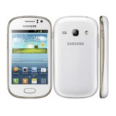 Sample phone (Dummy) for specification reference of model Samsung S6810 Galaxy Fame White