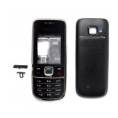 Front Cover Nokia 2700 Classic with keyboard Black OEM