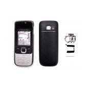 Front Cover Nokia 2730 Classic with keyboard Black OEM