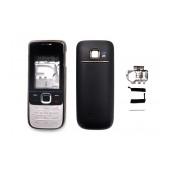 Front Cover Nokia 2730 Classic Black OEM
