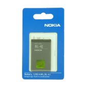 Battery Rechargable Nokia BL-4J for  C6-00
