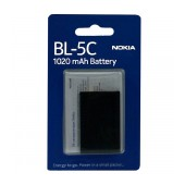 Battery Nokia BL-5C for 100