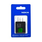Battery Nokia BL-6F for N95 8GB