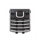 keyboard Nokia 6500 Classic Black OEM