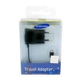Travel Charger Samsung ETA0U10EBECSTD Micro USB 700 mAh