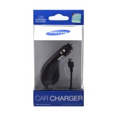 Car Charger Samsung CAD300SBEC/STD for i900 700 mAh
