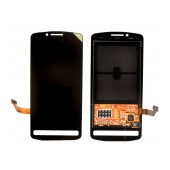 Original LCD & Digitizer Nokia 700 without Frame, Tape Black