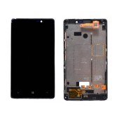 Original LCD & Digitizer Nokia Lumia 820