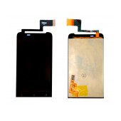 Original LCD & Digitizer for HTC One V without Tape Black