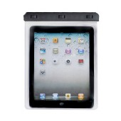 Waterproof Bag Ancus for Apple iPad and Electronic Devices White (29 cm x 21 cm)