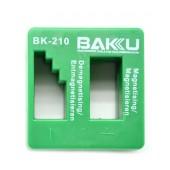 Magnetizer - Demagnetizer Tool Bakku ΒΚ-210