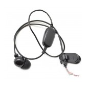 Spare Part Handset Bluetooth Hands Free Mobilis T11 Black