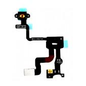 On/Off Switch With Proximity Sensor For Apple iPhone 4S OEM Type A