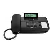 Telephone Gigaset DA710 Black