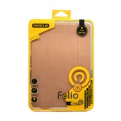 Smart Case Baseus Folio for Apple iPad Air Brown