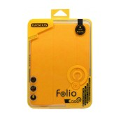 Smart Case Baseus Folio for Apple iPad Air Yellow