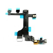 On/Off Switch With Volume and Mute Control For Apple iPhone 5C OEM Type A
