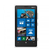 Dummy Phone Nokia Lumia 920 White Original