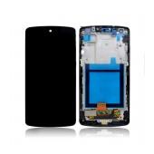 Original LCD & Digitizer for LG Nexus 5 D820/D821 White ACQ86661401 , ACQ86661451