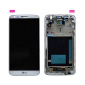 Original LCD & Digitizer for LG G2 D802 White ACQ87040902