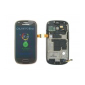 Original LCD & Digitizer Samsung i8190 Galaxy S3 Mini ( S III Mini ) Brown GH97-14204E