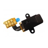 Jack Connector Samsung SM-G900F Galaxy S5 with Flex Original 3722-003892