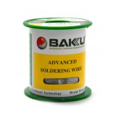 Soldering Bakku 0.6mm 100 gr Flux 0.1%