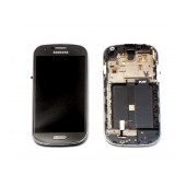 Original LCD & Digitizer Samsung i8730 Galaxy Express Grey GH97-14427B