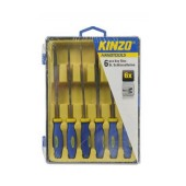Key Files Kinzo 71826 6 Pcs.