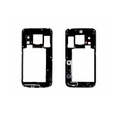 Back Cover LG Optimus L5 II Dual E455 με Buzzer Black Original ACQ86267202