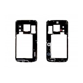 Back Cover LG Optimus L5 II Dual E455 με Buzzer White Original ACQ86267201