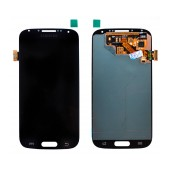 Original LCD & Digitizer Samsung i9500 Galaxy S4 Black without Frame, Tape