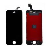 LCD & Digitizer Apple iPhone 5C Black Type B