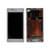 Original LCD & Digitizer for Sony Xperia M2 White 78P7120003N