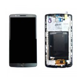 LCD & Digitizer for LG G3 D855 Titanium Black ACQ87190302 Original