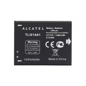 Battery Alcatel TLi014A1 CAB60B0000C1 for One Touch S'Pop OT-4030 Original Bulk