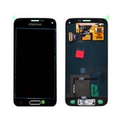 Original LCD & Digitizer Samsung SM-G800F Galaxy S5 Mini with Tape Black GH97-16147A