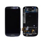 Original LCD & Digitizer Samsung i9305 Galaxy S3 ( S III ) LTE Grey GH97-14106A
