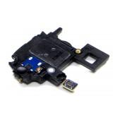 Buzzer Samsung i8190 Galaxy S3 Mini ( S III Mini ) with Hands Free Connector Black Original GH59-12841B