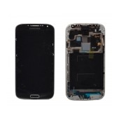 Original LCD & Digitizer Samsung i9505 Galaxy S4 Black GH97-14655B