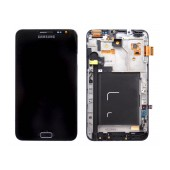 Original LCD & Digitizer for Samsung N7000/i9220 Galaxy Note Blue GH97-12948A