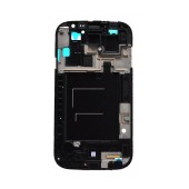 Front Cover Frame Samsung i9060 Galaxy Grand Neo Grey Original GH98-30807A