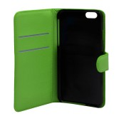 Book Case Ancus Teneo for Apple iPhone 6/6S Green