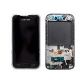 Original LCD & Digitizer Samsung i9001 Galaxy S Plus Black GH97-12371A