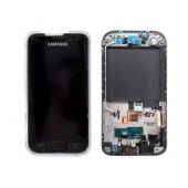 Original LCD & Digitizer Samsung i9001 Galaxy S Plus Black GH97-12371A