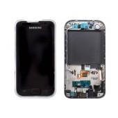 Original LCD & Digitizer Samsung i9001 Galaxy S Plus White GH97-12371B