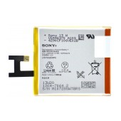 Battery Sony LIS1502ERPC Xperia Z 1264-7064