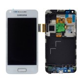 Original LCD & Digitizer Samsung i9070 Galaxy S Advance White GH97-13277B