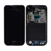 Original LCD & Digitizer Samsung i9003 Galaxy SL Black GH97-11829A
