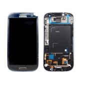 Original LCD & Digitizer Samsung i9300 Galaxy S3 ( S III ) Grey GH97-13630F